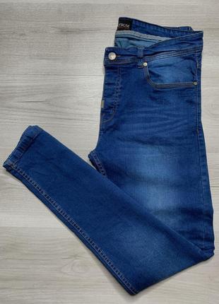 Чоловічі джинси spectrum skinny