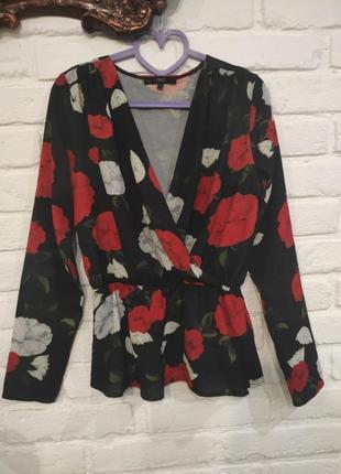 Розкошная блуза