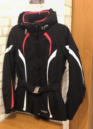 Лыжная куртка glissade