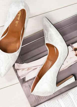 Кожаные туфли лодочки натуральная кожа туфли на каблуке6 фото