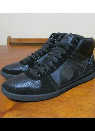 Брендовые ботинки the kooples франция