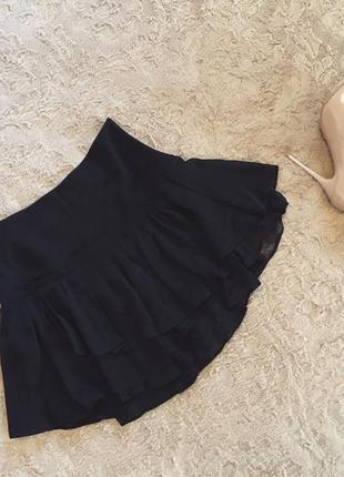 Новая классная юбка mango