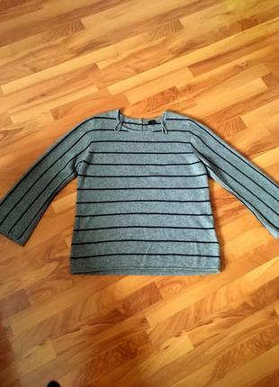 Кашемировый свитер!!!!