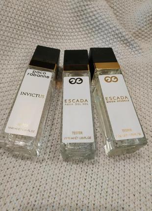 Набор мини парфюмерии 40мл