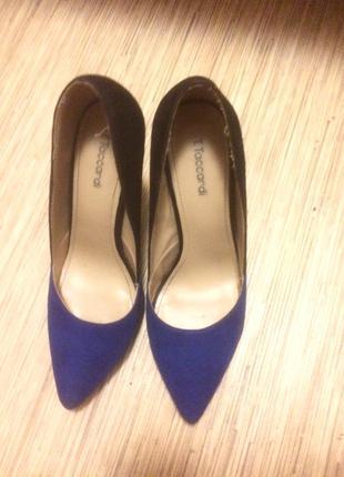 Прекрасные туфельки, очень удобные