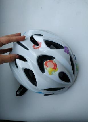 Защитный шлем для ребенка плюс защита