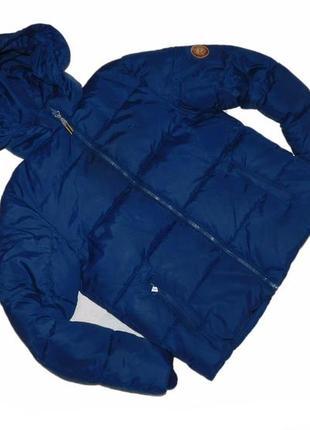 Детский пуховик, куртка tom tailor, р. 152
