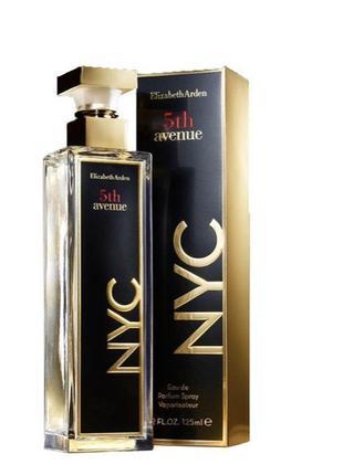Изысканный парфюм elizabeth arden 5th avenue