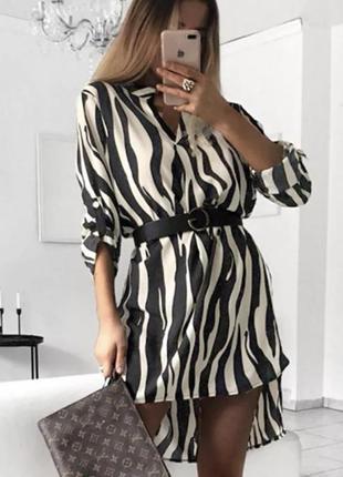 Платье, платье-рубашка, туника