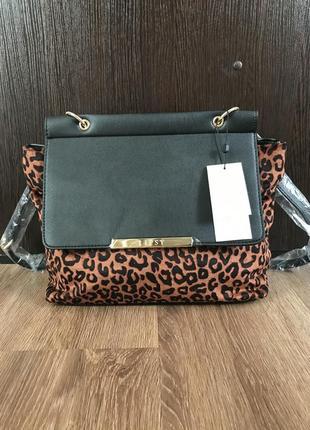 Новая принтовая сумочка