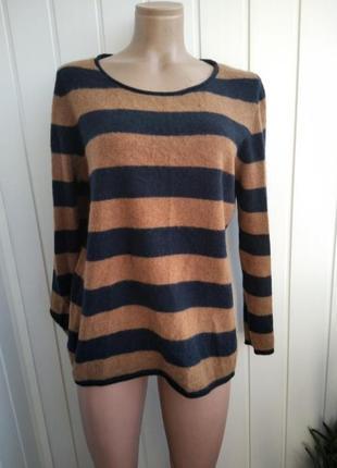 Кашемир свитер