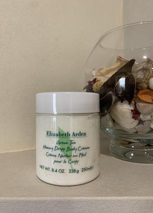Крем для тела elizabeth arden green tea honey drops