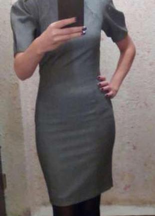 Супер элегонтное платье zara