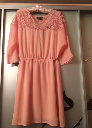 Летнее платье от bonprix