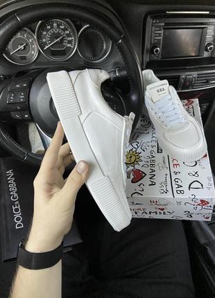 Стильные туфли dolce & gabbana