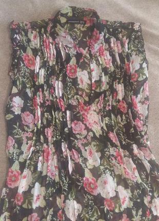 Стильная блуза известного бренда