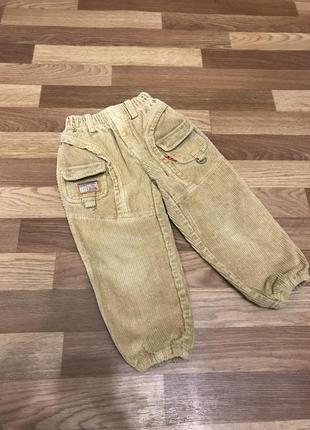 Джогери / штанишки / вельветови штаны