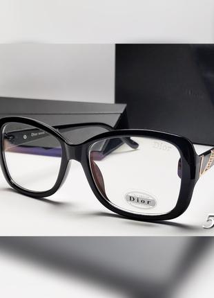 Компьютерные очки без футляра