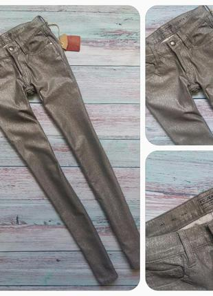 Обалденные джинсы. новые