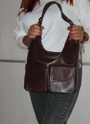 Женская повседневная сумка