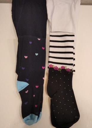 Розпродаж,нові колготи duna,на девочку,на мальчика5 фото