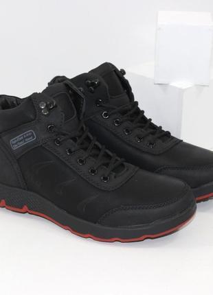 Зимние спортивные ботинки для подростка! от 21 см до 23.5 см!