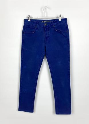 Джинсы jeans burton {skinny}