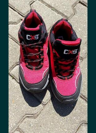 Кросівки cxs