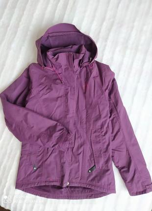 Термокуртка жіноча