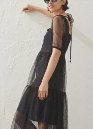 Нове плаття h&m актуальна модель