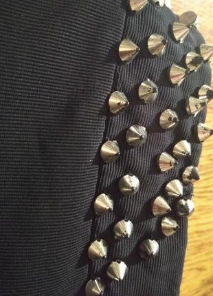 Актуальная блузка в рубчик5 фото