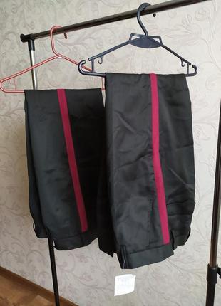 Форменні офіцерські брюки нові
