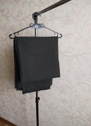 Форменна шерстяна тканина на кітель та спідницю