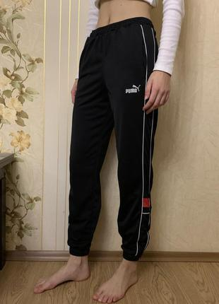 Спортивные штаны. джоггеры. спортивки. puma