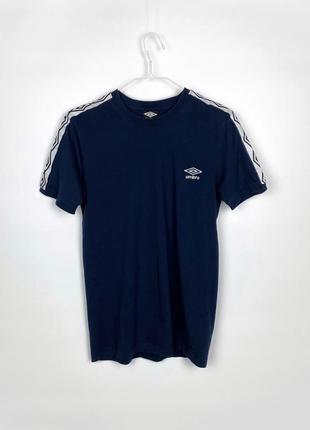 Футболка umbro lampas mens t-shirt top shirt