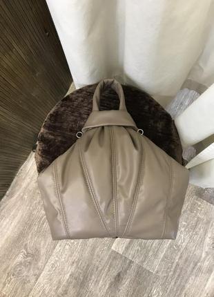 Aversa- дизайнерская сумочка на фермуаре
