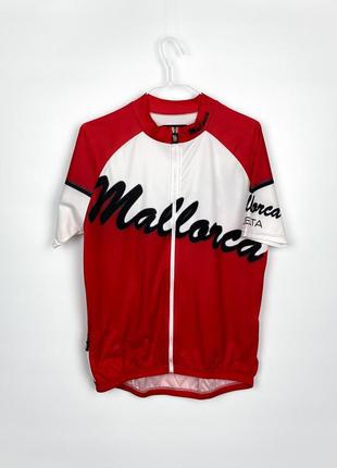 Веломайка max hürzeler cycling top mallorca