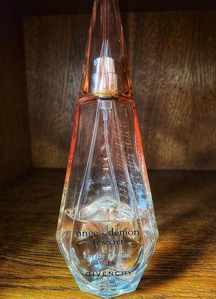 Ange ou demon le secret eau de parfum