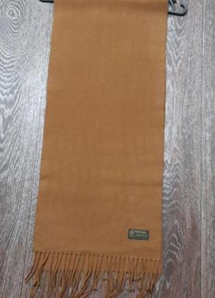 Tweedmill lambswool шарф унисекс 100 % шерсть