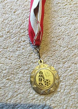 Медаль o.t.o