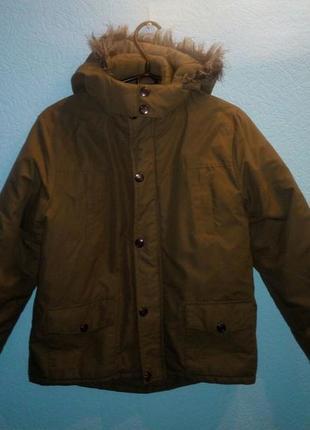 Классная куртка на мальчика