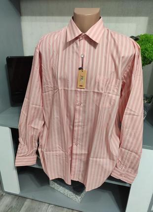 Стильная, красивая рубашка от louis viktor