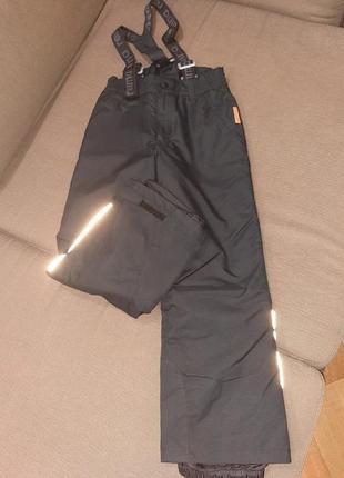 Полукомбинезон брюки штаны reima reimatec