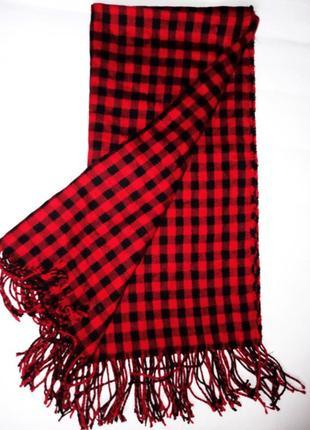 Большой выбор шарфов! зимний шарф moheir 70%мохер 30% шерсть    125х25