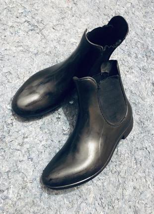 Ботинки челси 32р