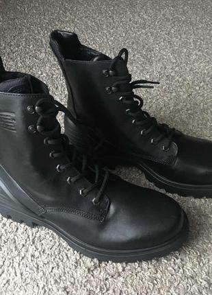 Модні черевики