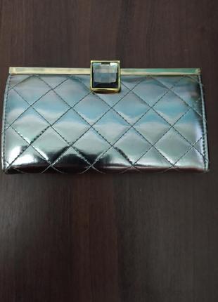 Красивый кошелёк