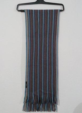 Гарний чоловічий шарф стан нового