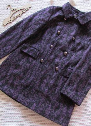 50-52 р элегантное женское пальто с модной цветовой гаммой🌷