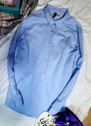 Рубашка h&m (s) не ношенная